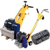 Flächen - Bearbeitungsmaschinen, Betonfräsen und Estrichfräsen