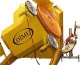 Seilsägeautomaten
