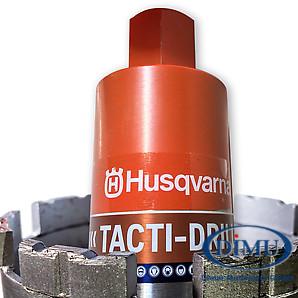 TACTI-DRILL Ø 82 mm Laser-Bohrkrone