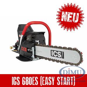 Betonkettensäge ICS680ES GC-14