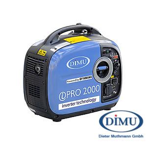 Dimu Stromerzeuger iPro 2000