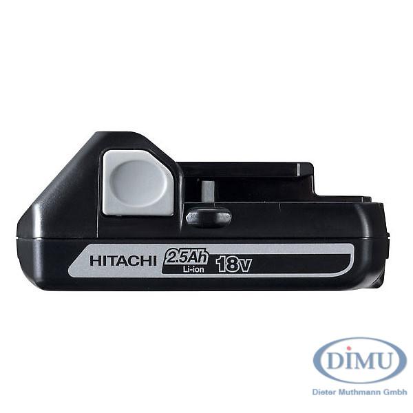 HITACHI 18 V Akkus / Ladegeräte - DIMU Diamanttechnik Berlin