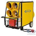 Wärmeleistung: 220 kW Luftleistu...