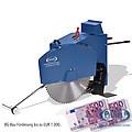COMPACTCUT 800 E / BG Bau Förder...