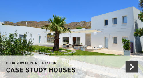 Book your holiday house! – RADIUS DESIGN
